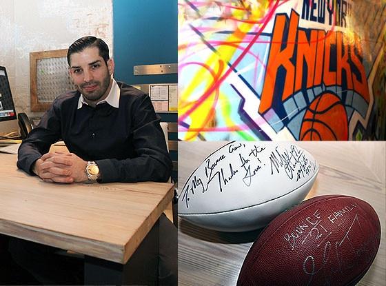 Trendsetter, Bounce Sports Bar, Super Bowl