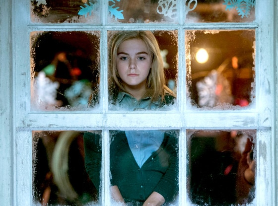 Kiernan Shipka, Flowers in the Attic