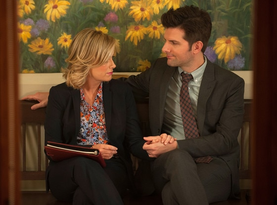 Amy Poehler, Ben Wyatt, Parks and Recreation