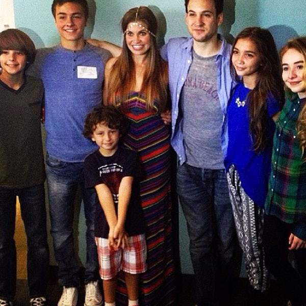 Girl Meets World, Ben Savage, Instagram