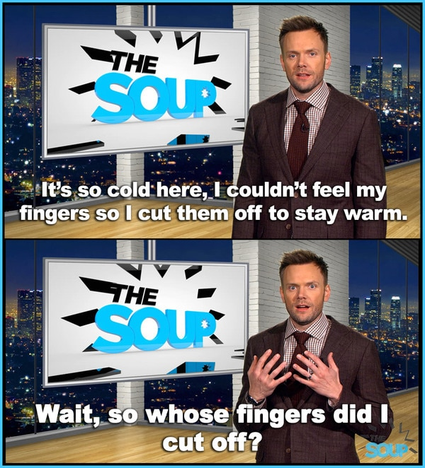 Soup Memes