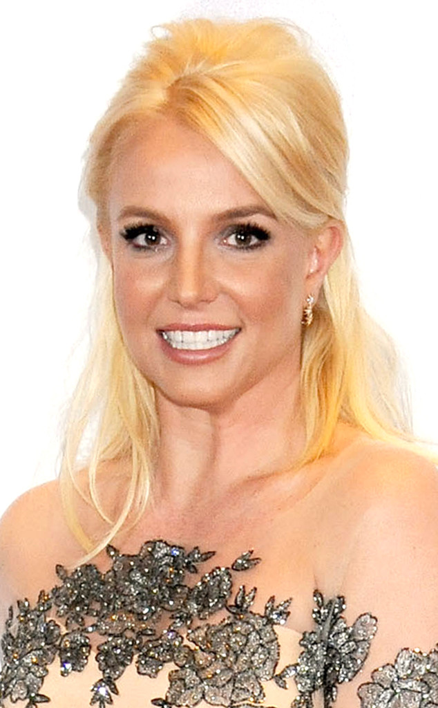 Britney Spears, Peoples Choice Awards