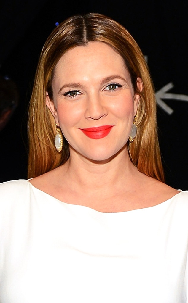 Drew Barrymore, People's Choice Awards