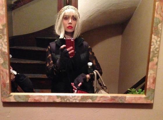 Eliza Dushku, Instagram