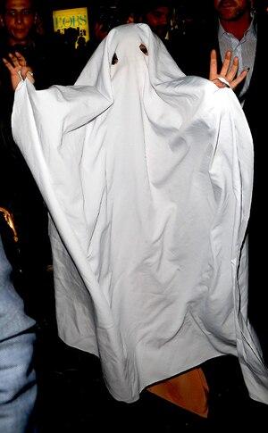 Lady Gaga, Halloween