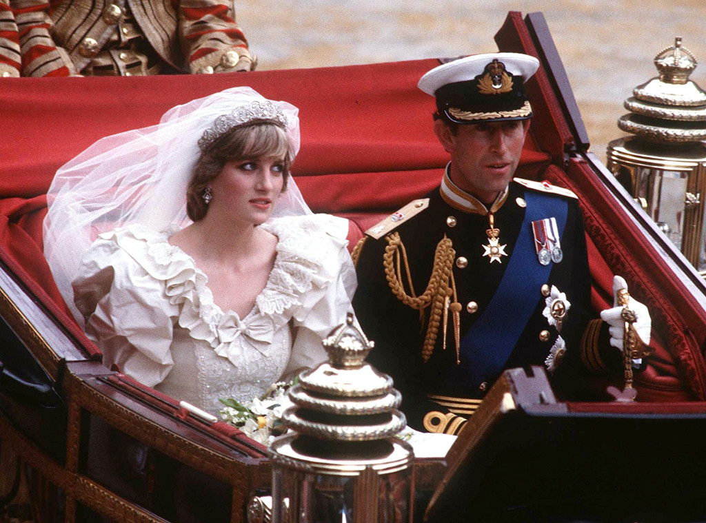 Prince Charles, Princess Diana, Royal Scandals