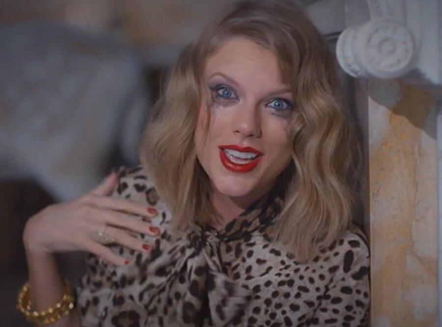 Taylor Swift, Blank Space