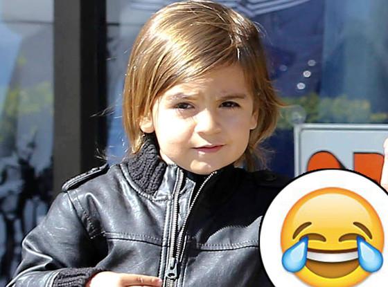 Kardashian, Emoji