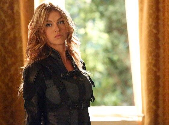 Adrianne Palicki, Marvel's Agents of S.H.I.E.L.D.