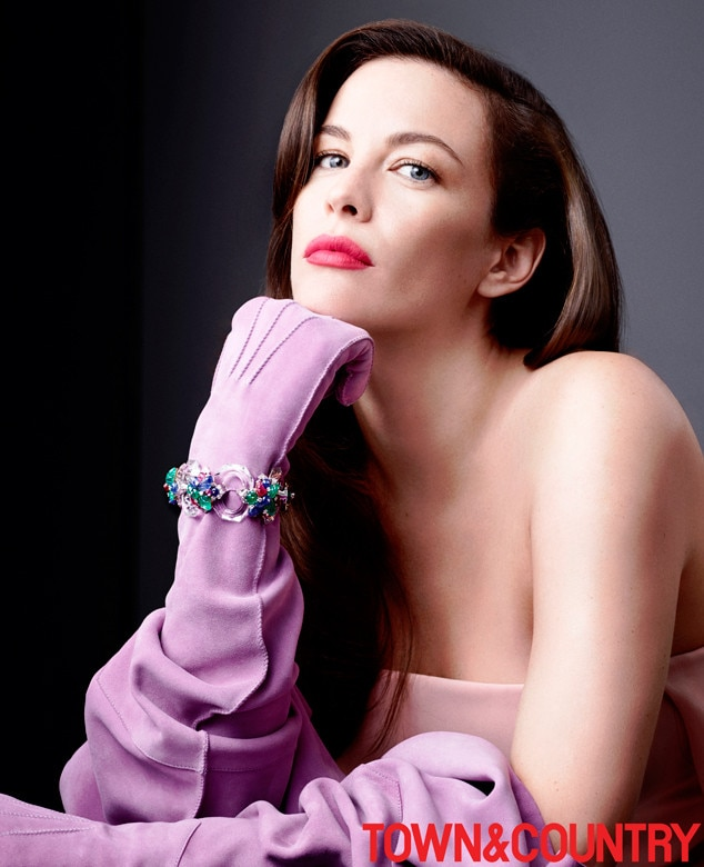 Liv Tyler, Town & Country