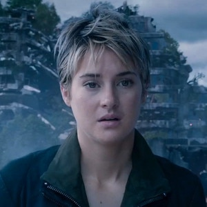 Shailene Woodley, Divergent: Insurgent