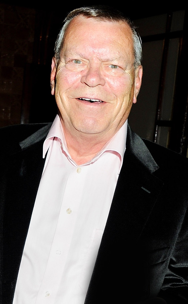 warren clarke news