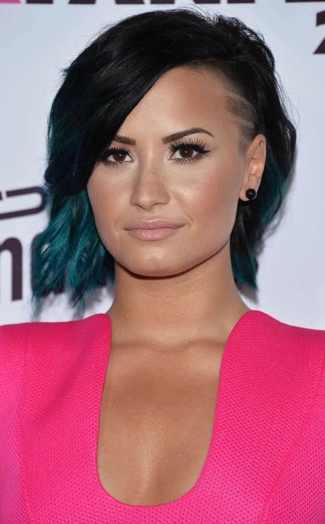 Demi Lovato, Super Fan Fest