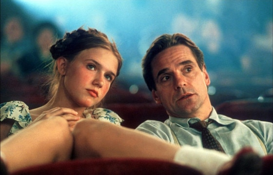Lolita, Dominique Swain, Jeremy Irons