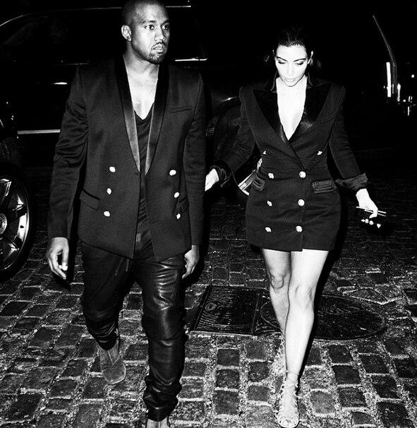Latest Kardashian Trends