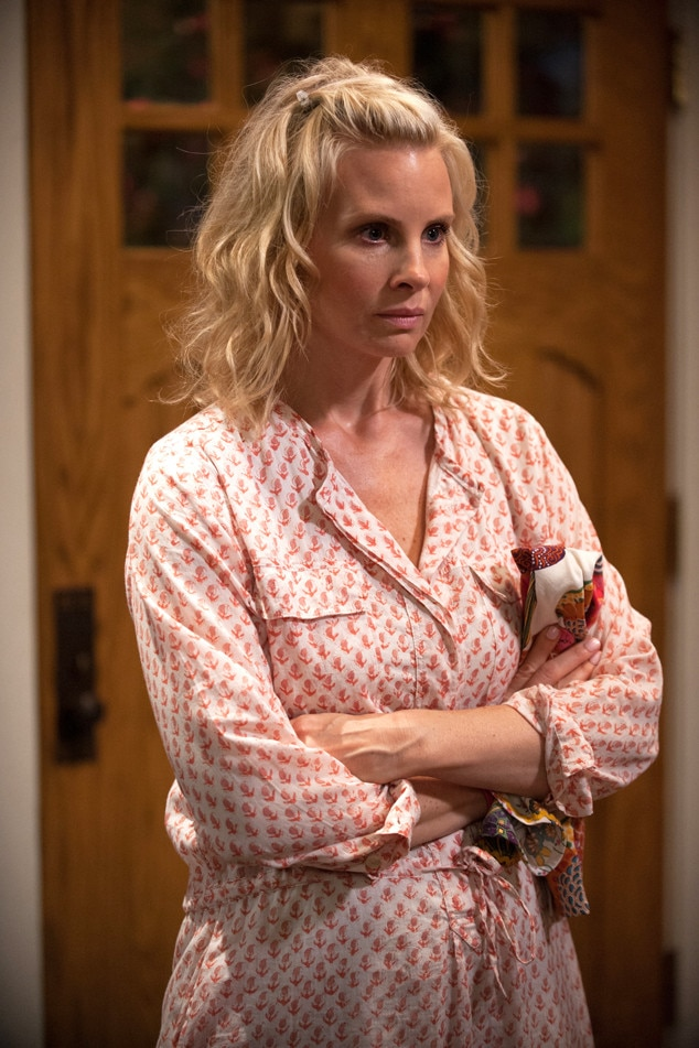 Parenthood, Monica Potter