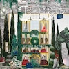 Henri Bendel, Holiday Windows