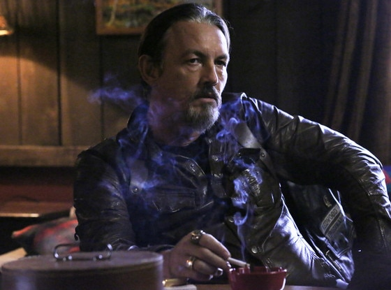 Tommy Flanagan, Sons of Anarchy, SOA
