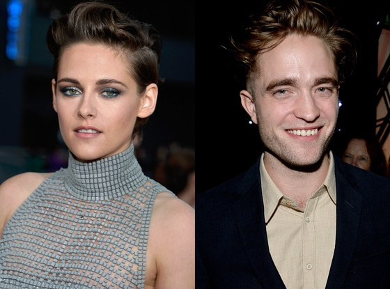 Kristen Stewart, Robert Pattinson, Hollywood Film Awards