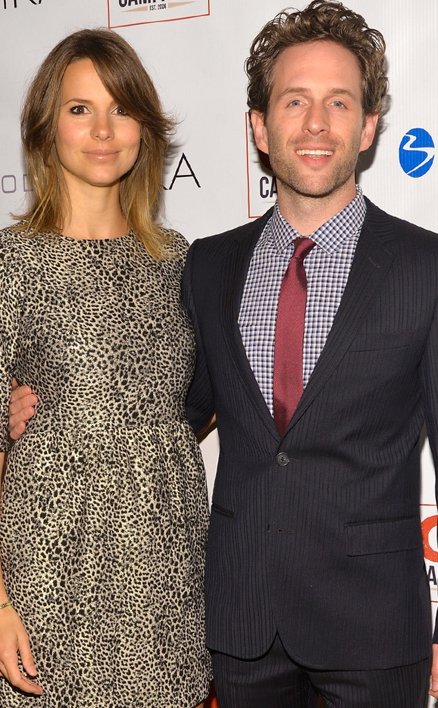Glenn Howerton, Jill Latiano Howerton