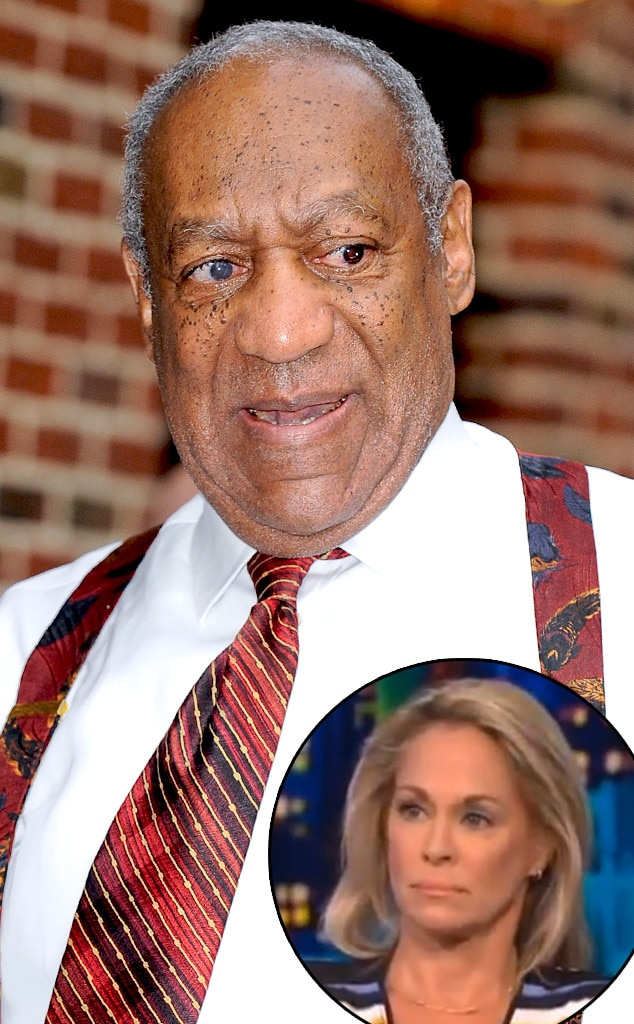 Bill Cosby, Barbara Bowman