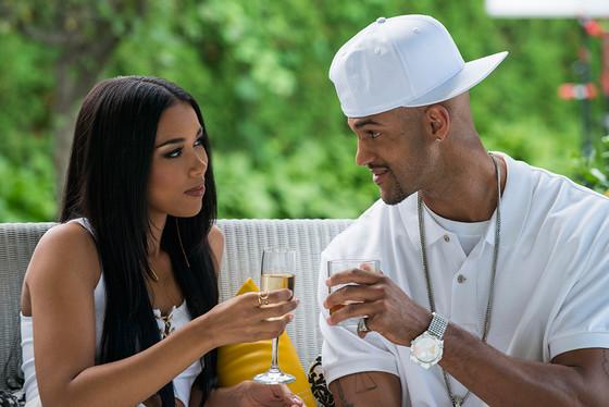 Aaliyah Movie