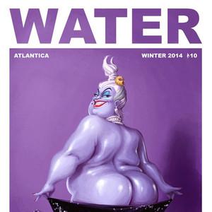 Kardashian butt kim Ursula