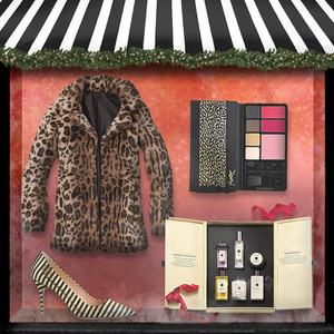 Holiday Gift Guide 2014, Women