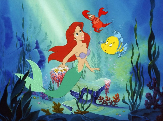 ABC Is Getting Into The Live Musical Game With The Little Mermaid Live!