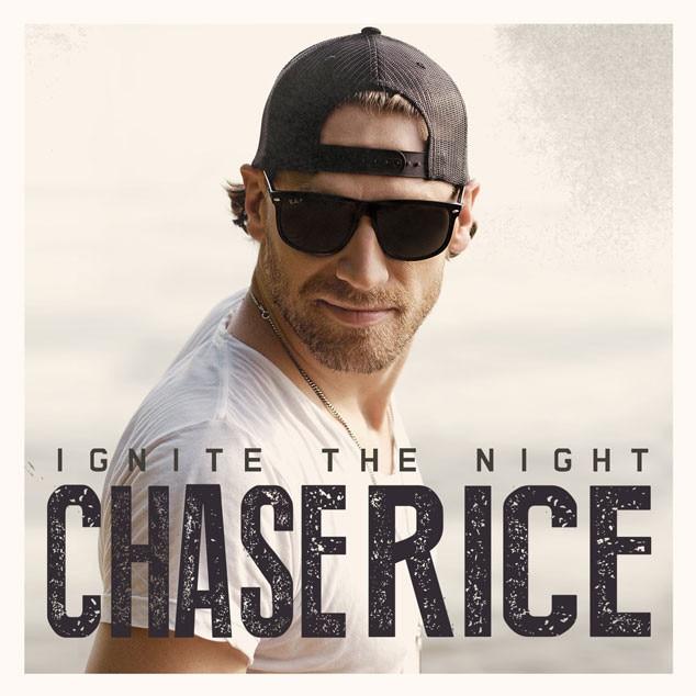Chase Rice, Album Art