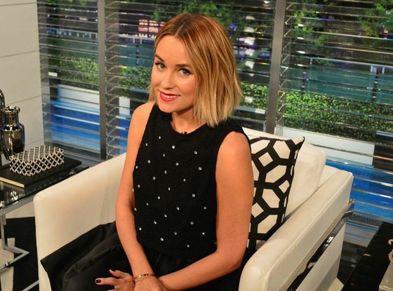 Lauren Conrad, Hair