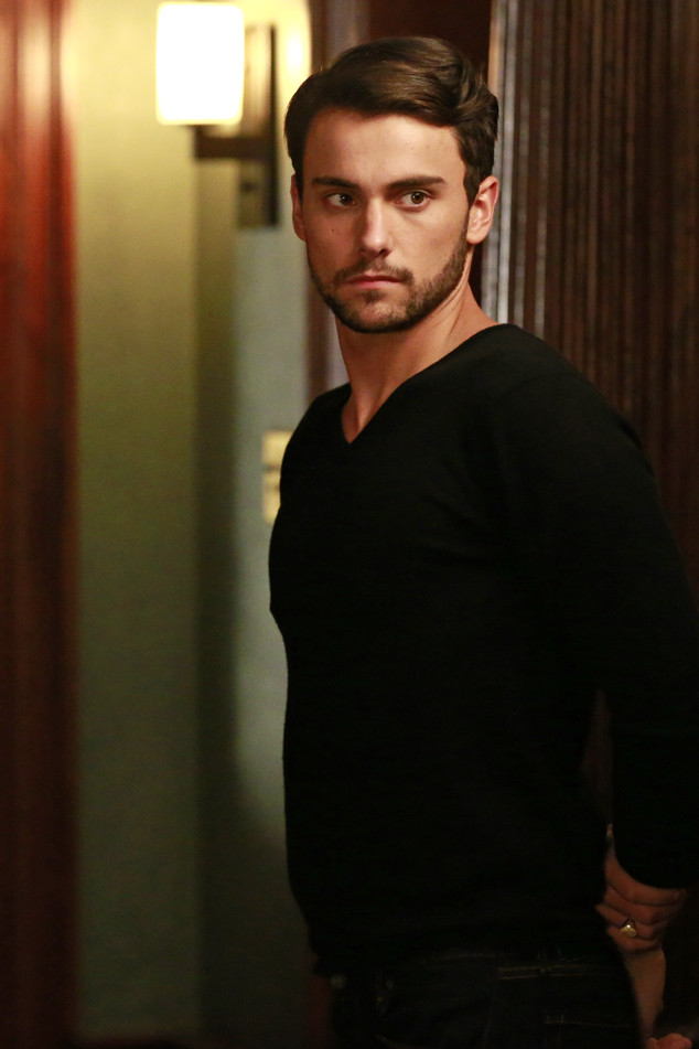 How to Get Away with Murder, Jack Falahee