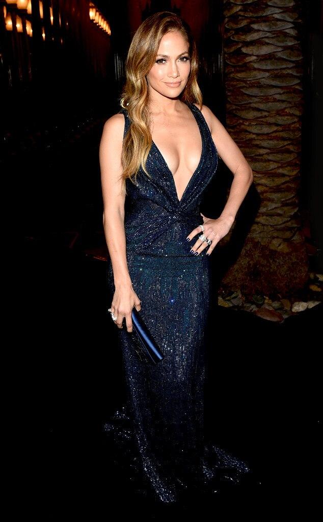Jennifer Lopez, LACMA