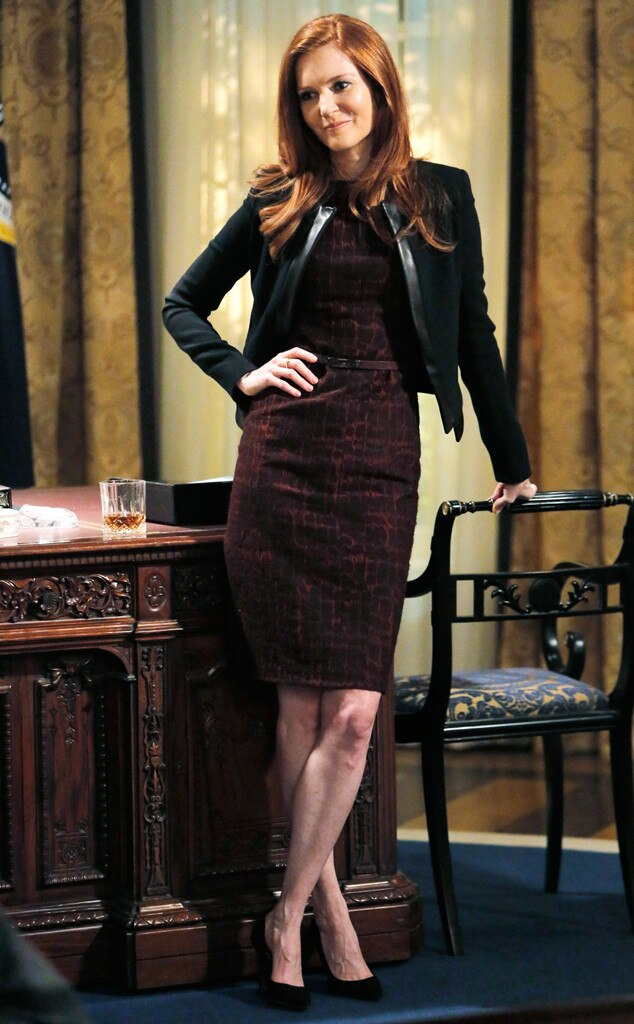 Scandal, Darby Stanchfield