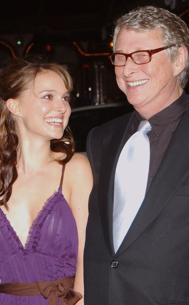 Natalie Portman, Mike Nichols