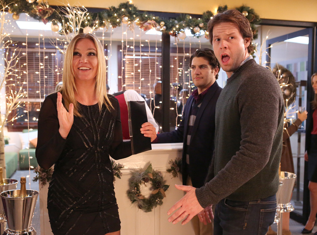 The Mindy Project, Julia Stiles, Ike Barinholtz