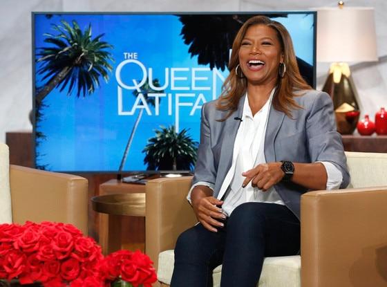 Queen Latifah, The Queen Latifah Show