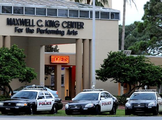 Bill Cosby, Police