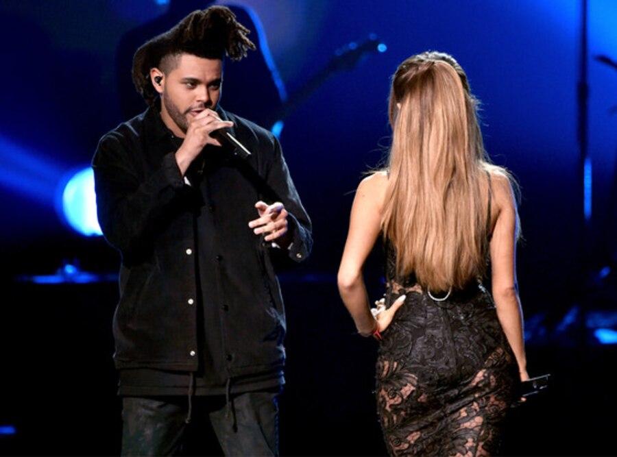 Ariana Grande, American Music Awards 2014