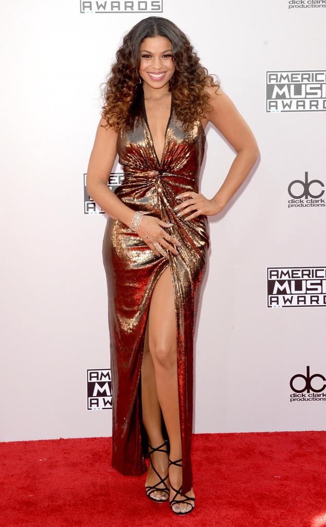 Jordin Sparks, American Music Awards 2014