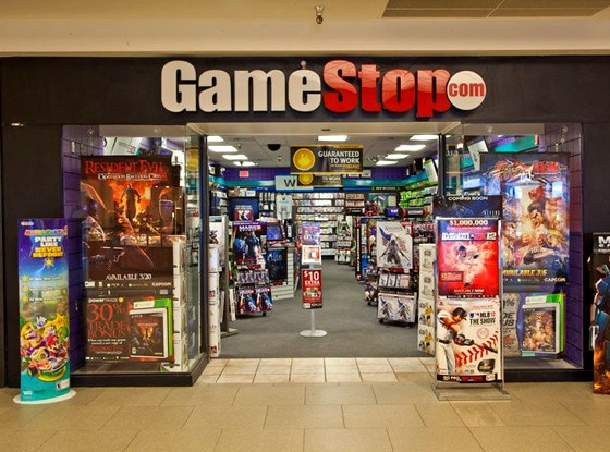 GameStop, Stores that are closed during Thanksgiving