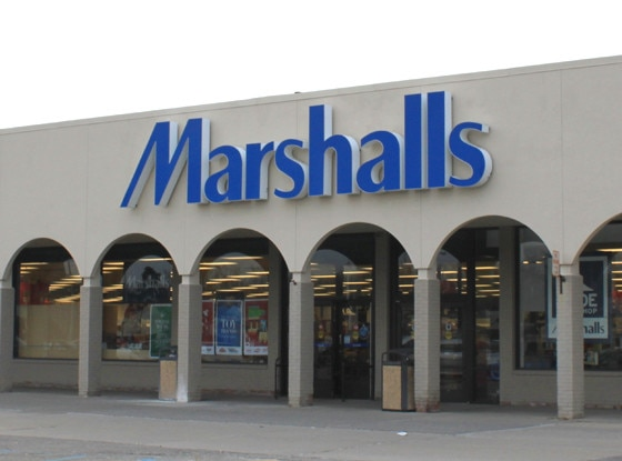 Marshalls, Stores that are closed during Thanksgiving