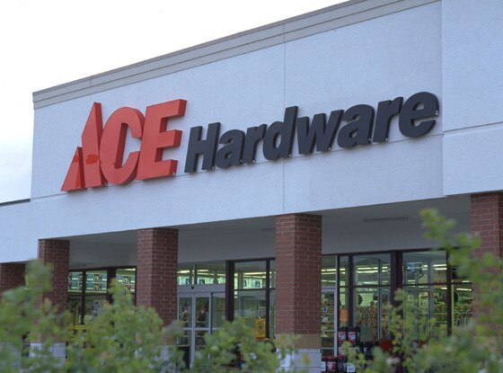 Ace, Stores that are closed during Thanksgiving