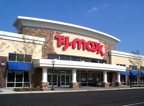 TJ Maxx, Stores that are closed during Thanksgiving