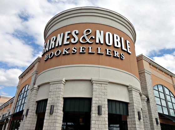 Barnes & Noble, Stores that are closed during Thanksgiving