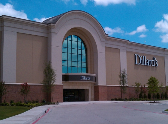 Dillard's ,Stores that are closed during Thanksgiving