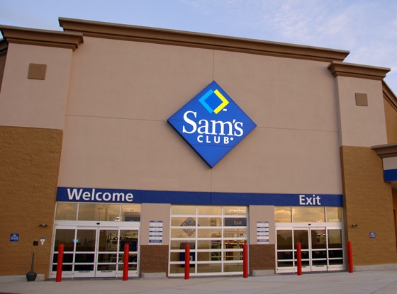 Sam's, Stores that are closed during Thanksgiving