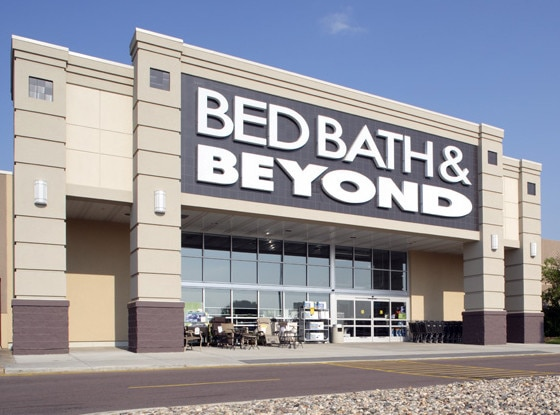 Bed Bath & Beyond, Stores that are closed during Thanksgiving