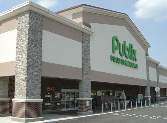 Publix, Stores that are closed during Thanksgiving