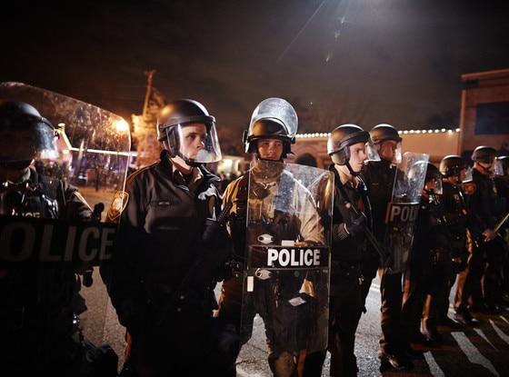 Ferguson, Missouri, Michael Brown